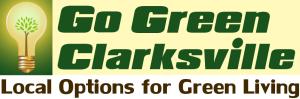 GoGreen - web banner